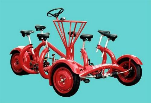 conference bike1