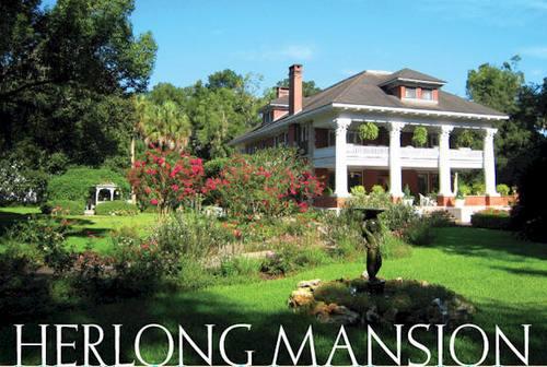 herlong mansion