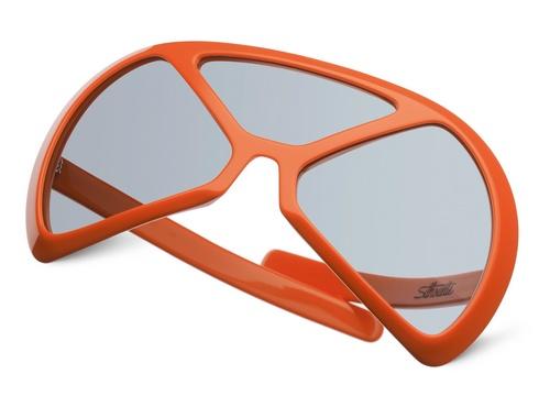 Weird Shaped Glasses 4