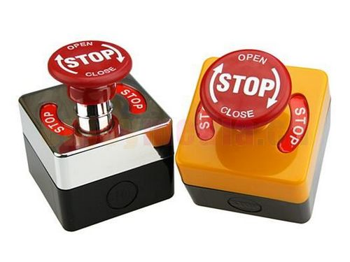emergency stop air freshener and ashtray