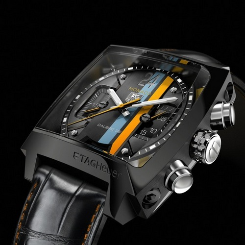 twenty four concept chronograph