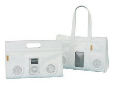 ipod purse