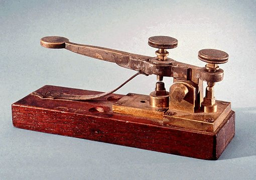 marconis telegraph