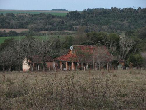 mengele house