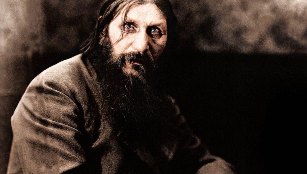 Grigori Rasputin: His Life, Murder, and Penis - Weird Worm