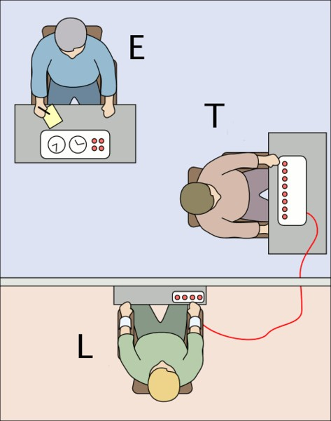 the milgram experiment