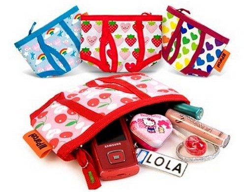 underwear purse