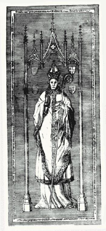 bishop braybrooke