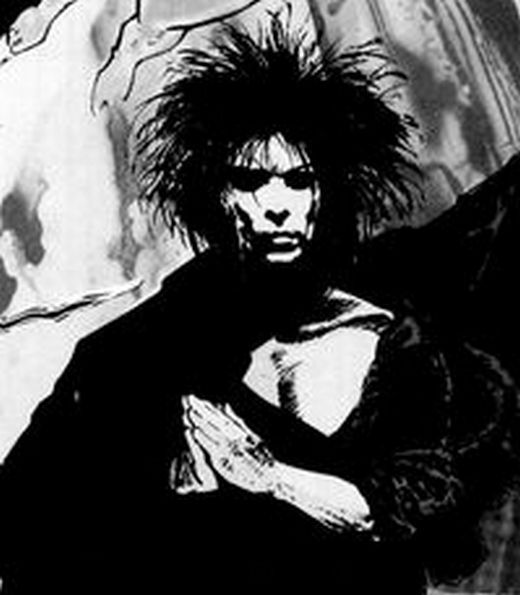 dream from sandman