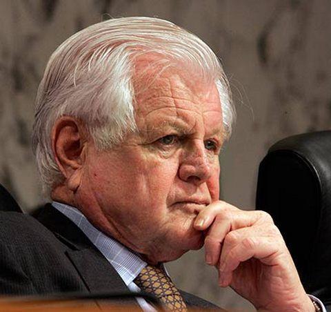 edward moore senator