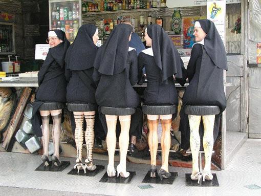 religious beer