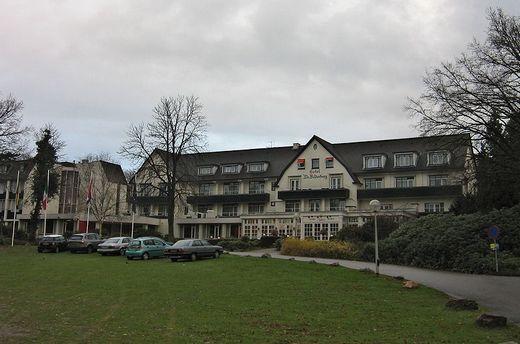 the bilderberg club