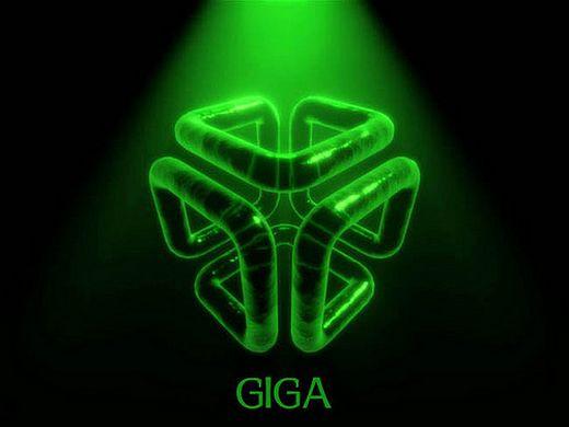 the giga society