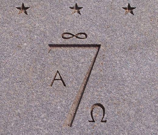 the seven society