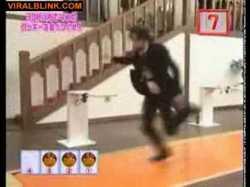 treadmills tv show