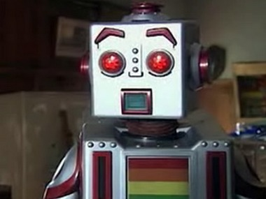 gay robot
