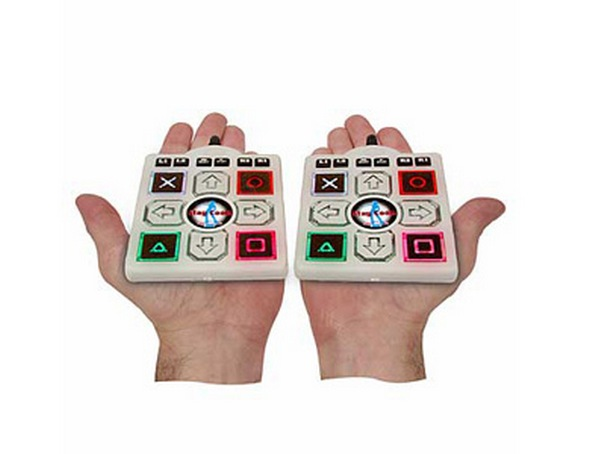 palmtop controller