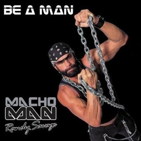 randy savage macho man