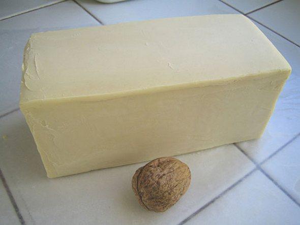 breast milk soap