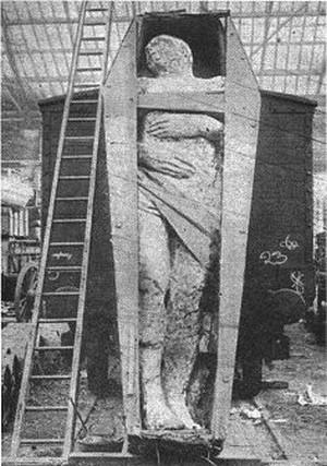 cardiff giant