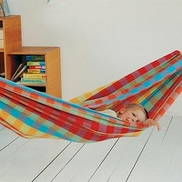 mini hammock
