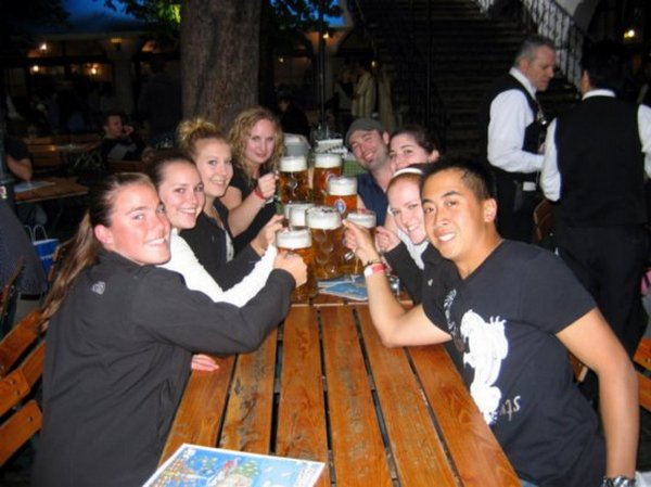 penzberg beer