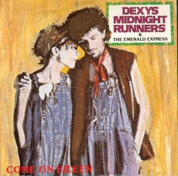 dexys drummer