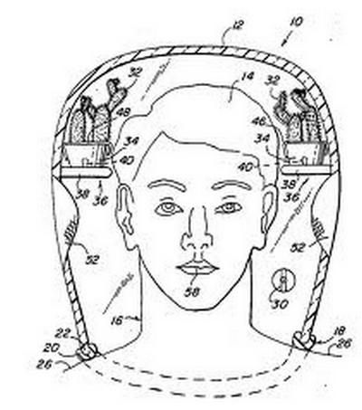 greenhouse helmet