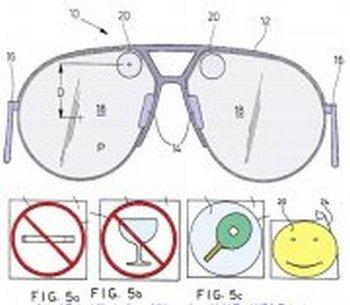 subliminal glasses