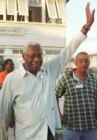 guyana elections
