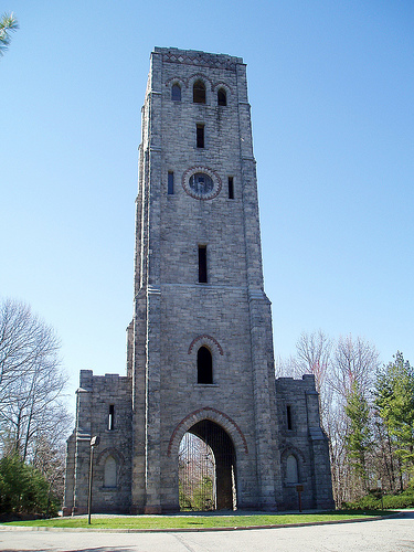 devis tower