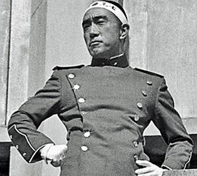 tatenoki coup in japan1