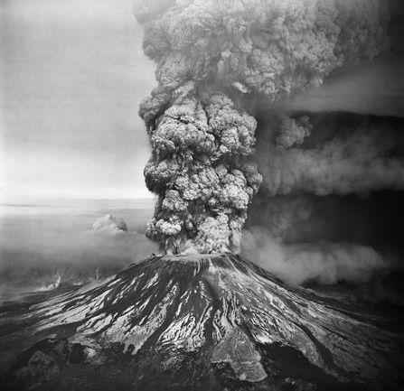 eruption of krakatoa