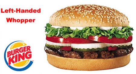 left handed burger1