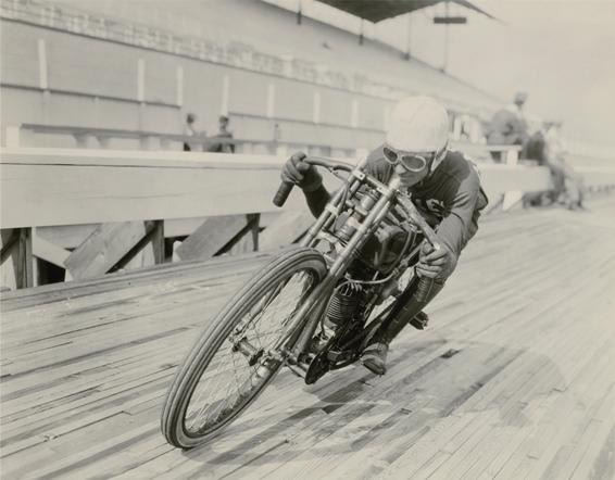 board track race