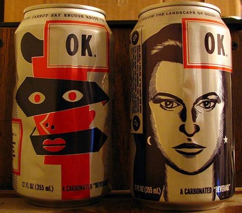 coca cola ok soda
