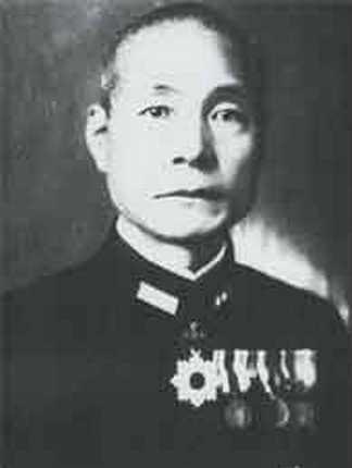 gunichi mikawa