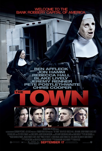 the town1