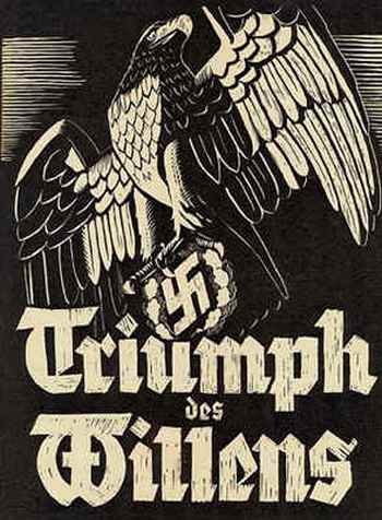 triumph of will