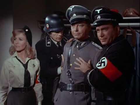 space nazis must die