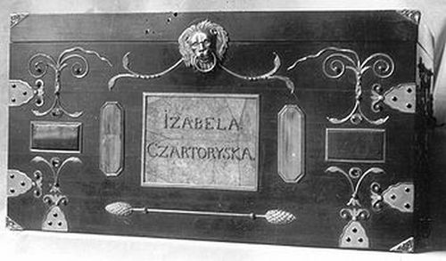 royal casket