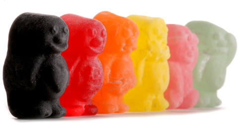 chocolate jelly babies1