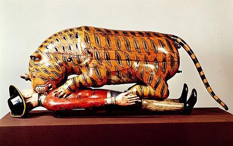 tipus tiger