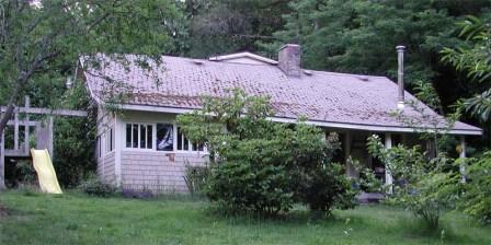 hazzard house