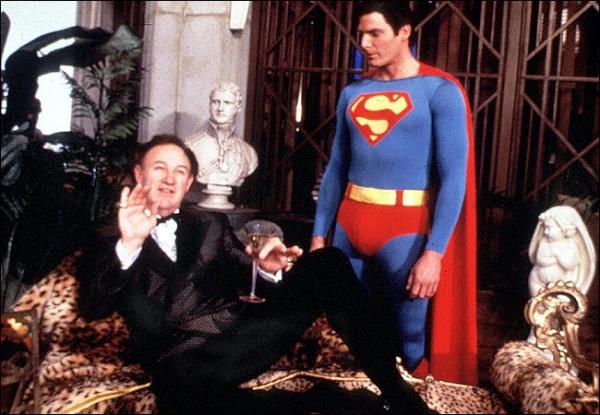 superman lawyer present
