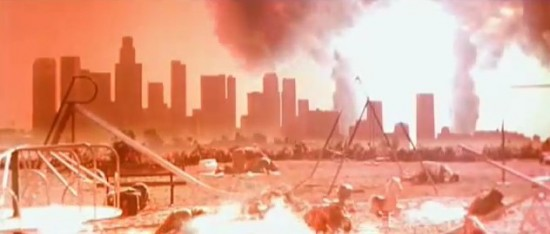 Terminator-scene