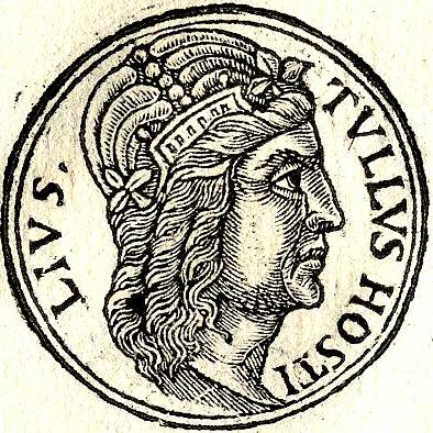 tullus hostillius