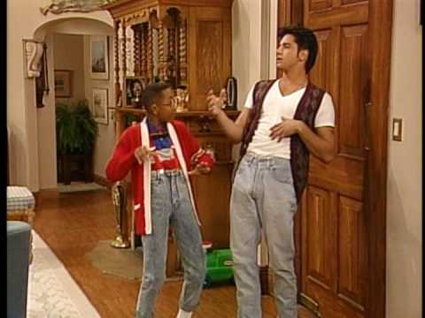 Family Matters and Full House
