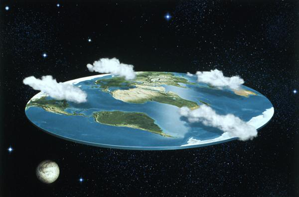 He Never Intended to Prove the Earth was Round