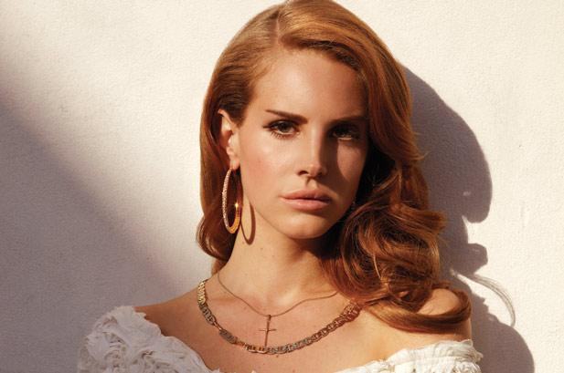 Lana Del Rey is a Babysitter